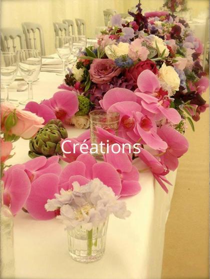 composition florale lisieux-pont l'eveque